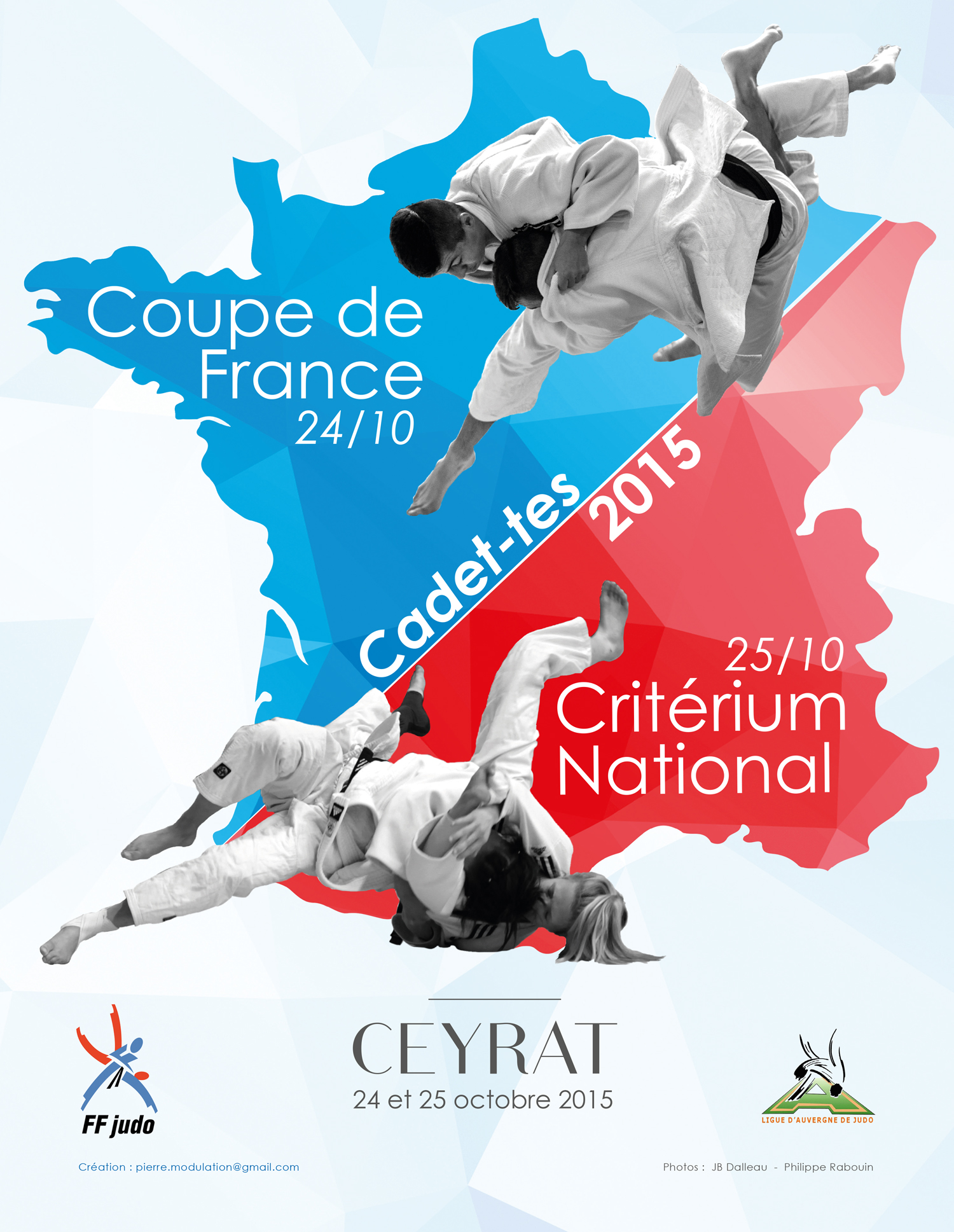 coupe de france et criterium national cadets cadettes 24 et 25 octobre 2015 ceyrat ligue. Black Bedroom Furniture Sets. Home Design Ideas